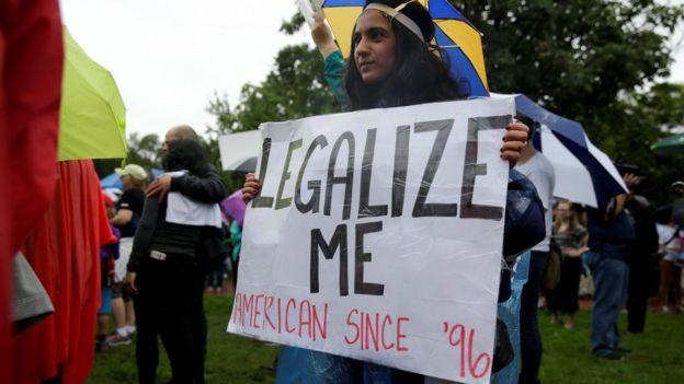 Activista por los derechos de los migrantes
