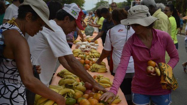 Ação da Cidadania lança campanha Natal sem Fome no Aterro do Flamengo em dezembro de 2017