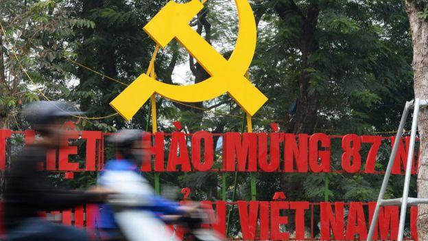 Việt Nam chỉ cho phép một đảng