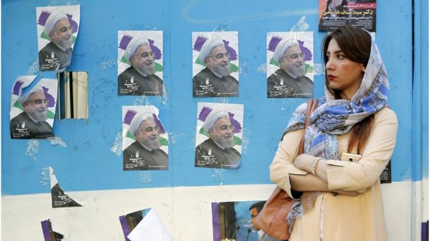 زنان انتخابات