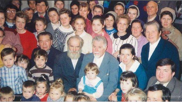 После 1990 года, Георгий Винс многократно посещал баптистские общины в бывшем СССР