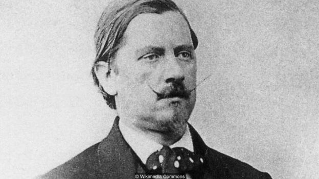 Karl Maria Kertbeny là người đã đưa ra cách gọi