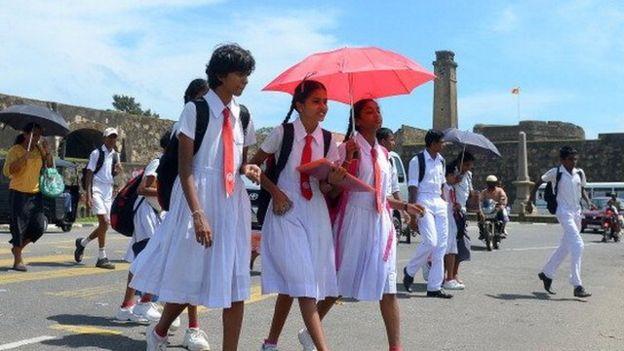 இலங்கை: 33 சதவீத மாணவர்கள் காலை உணவு உட்கொள்வதில்லை