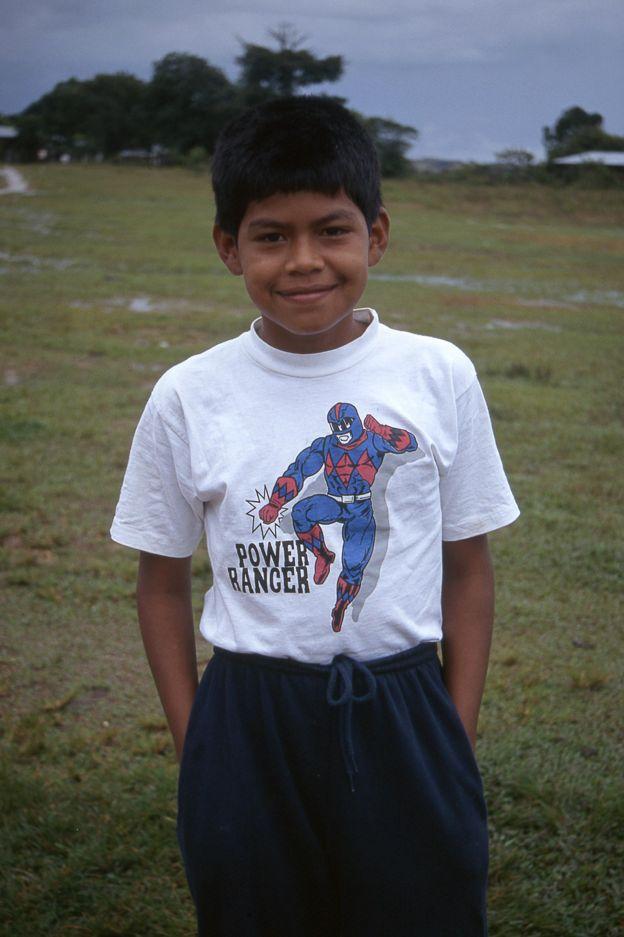 Elkin Galindo fue reclutado por la guerrilla de las FARC cuando tenía 13 años. Después de desertar y convertirse en informarte para el servicio de inteligencia, fue entregado a un grupo paramilitar. Su cuerpo apareció sin vida. Tenía 17 años. (Foto: : Ciro & Yo)