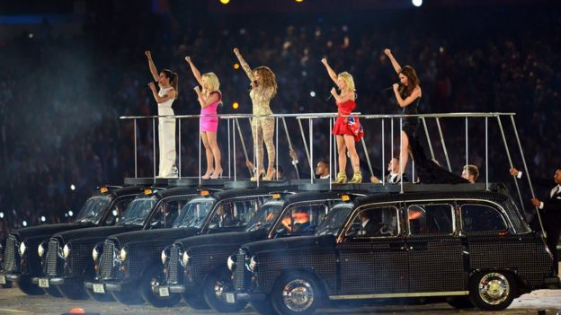 Spice Girls Reunion Tour is On For the United Kingdom and North America