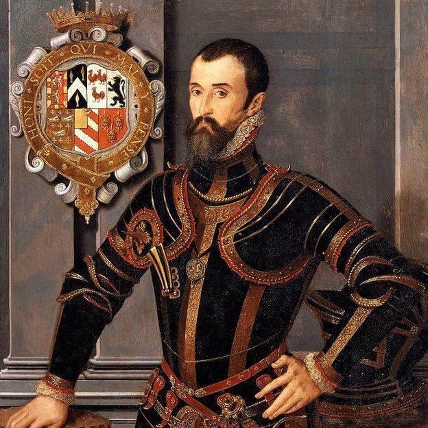 Conde de Pembroke