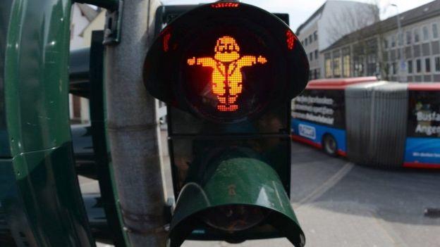 馬克思信號燈