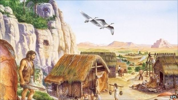 an analysis of the neolithic era in the history of europe Analysis of these samples suggests that the stone age plague entered europe during the neolithic with a large-scale migration of people from the eurasian steppe your source for the latest.