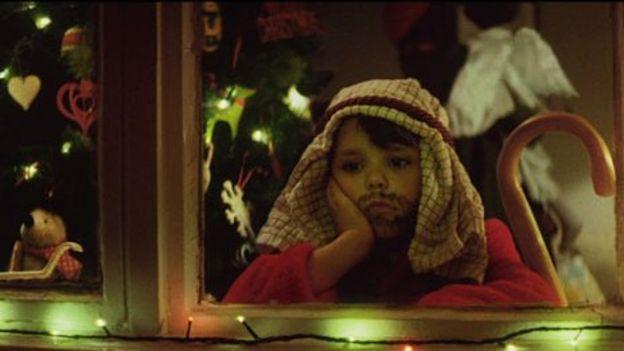 Ad breakdown: The John Lewis Christmas ad - BBC News