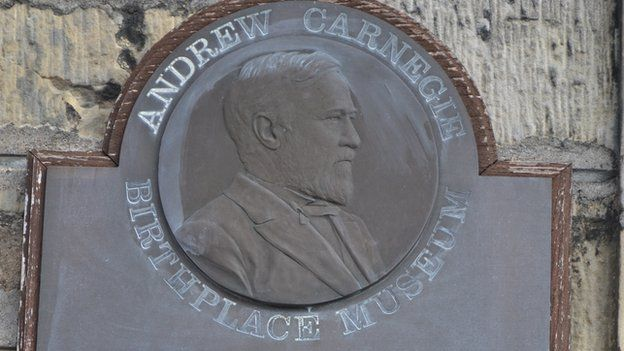 andrew carnegie essay andrew carnegie iwi watches the gospel of wealth slideplayer