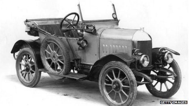 How German Cars Beat British Motors And Kept Going Bbc News