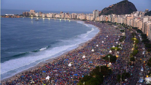 Copacana Beach - image 8