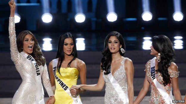Косметика филиппины