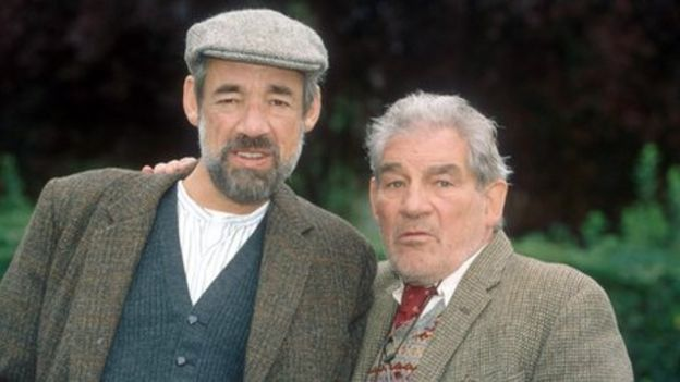 roger lloyd pack actor