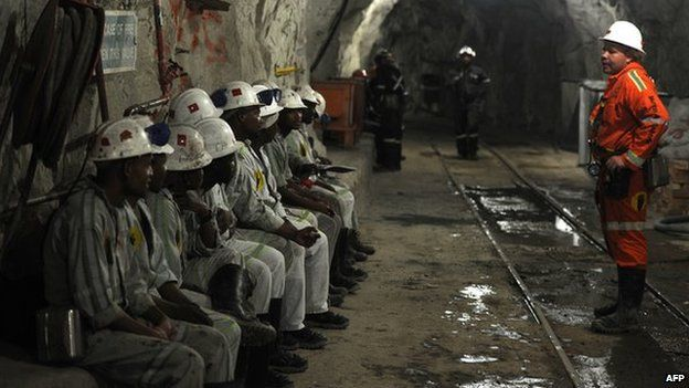 Harmony Gold Mining Learnerships Gauteng Jobs In South