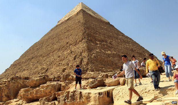 Egypt profile - Timeline - BBC News