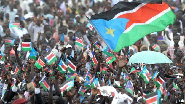 """Résultat de recherche d'images pour """"south sudan, politic, new juba city, 2016, 2017"""""""