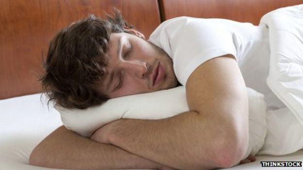 Sleep's memory role discovered - BBC News