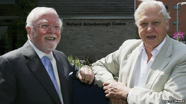 Attenborough Brothers