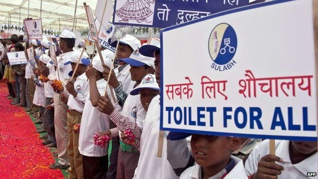 Bathroom Stalls Per Employee why india's sanitation crisis needs more than toilets - bbc news