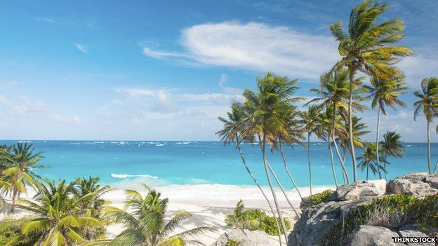 Splendid The King Of Discount Voucher Codes  Bbc News With Remarkable A Beach In Barbados With Awesome Vertical Feather Edge Garden Fencing Also Decorative Garden Windmill In Addition Patio Gardens Ideas And Garden Sheds Houston As Well As Garden Shed Ebay Additionally How To Build A Fairy Garden From Bbccouk With   Remarkable The King Of Discount Voucher Codes  Bbc News With Awesome A Beach In Barbados And Splendid Vertical Feather Edge Garden Fencing Also Decorative Garden Windmill In Addition Patio Gardens Ideas From Bbccouk