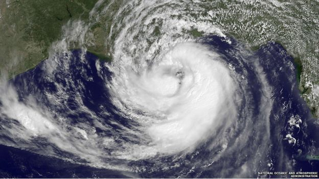What is the difference between hurricanes, typhoons and monsoons?