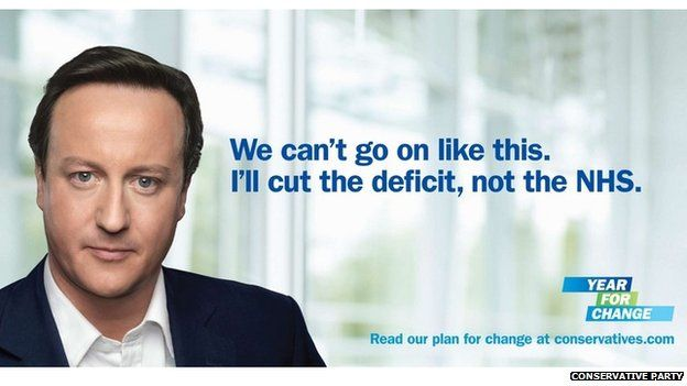 Election 2015: Classic campaign posters - BBC News