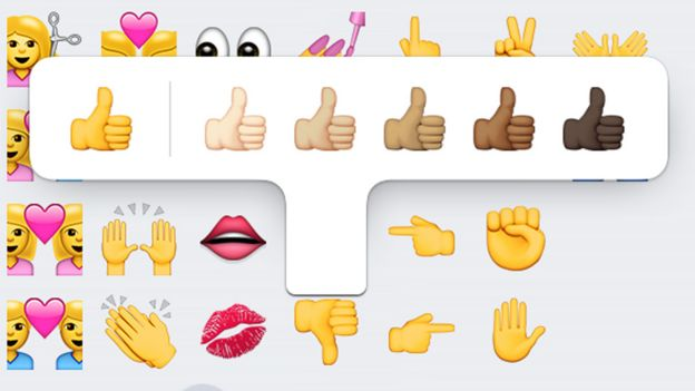 what does the emoji mean