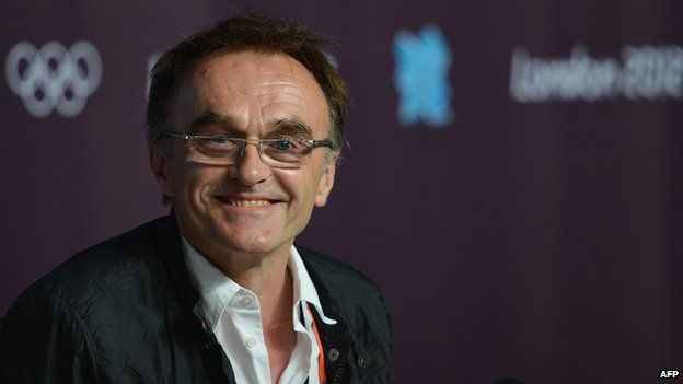 danny boyle facts
