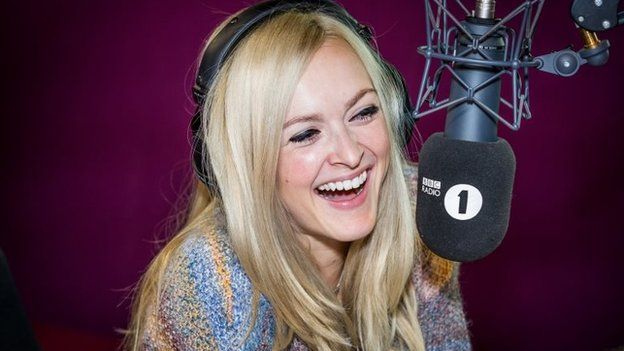 fearne cotton wiki