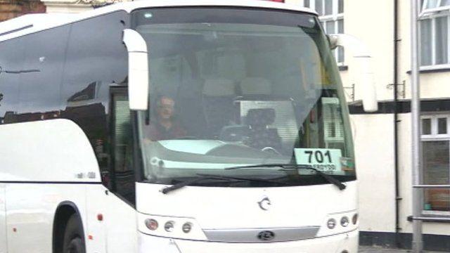 Lewis Coaches