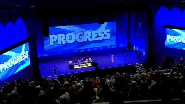 SNP conference