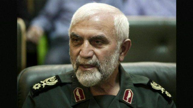 Hussein Hamedani