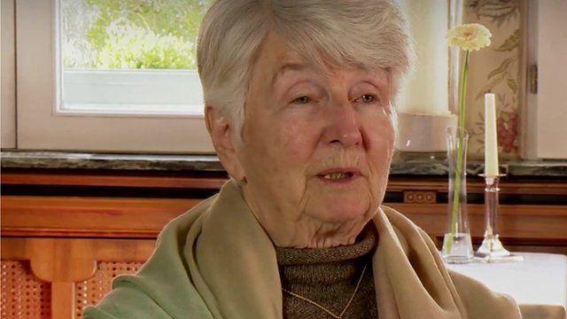Hedi Bohm