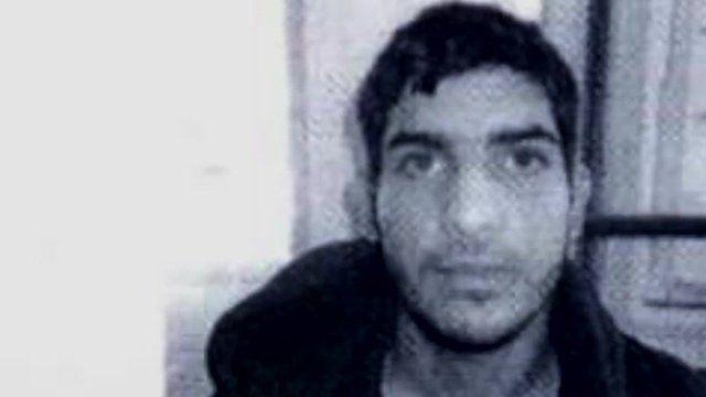 Ahmad al-Mohammad