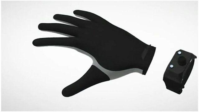 Remidi glove