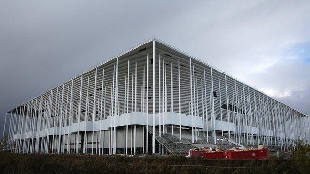 Stade Bordeaux-Atlantique