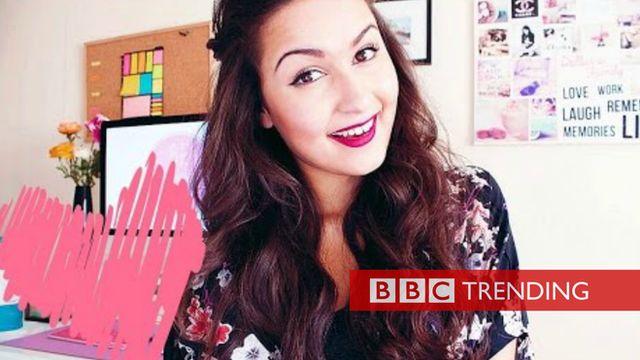 The Doll Beauty, Maroua, beauty vlogger