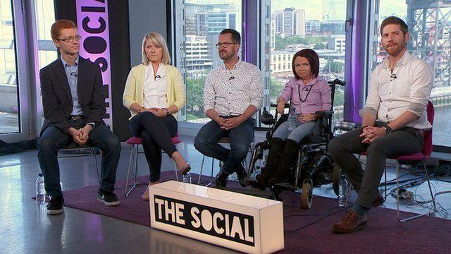 The Social Debate