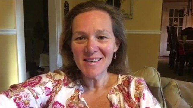 Susan Raines