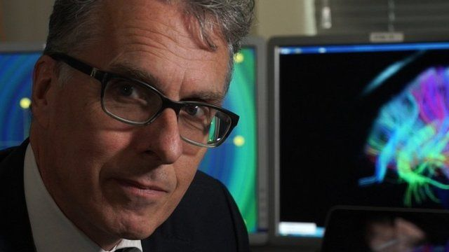 Professor Ed Bullmore, University of Cambridge