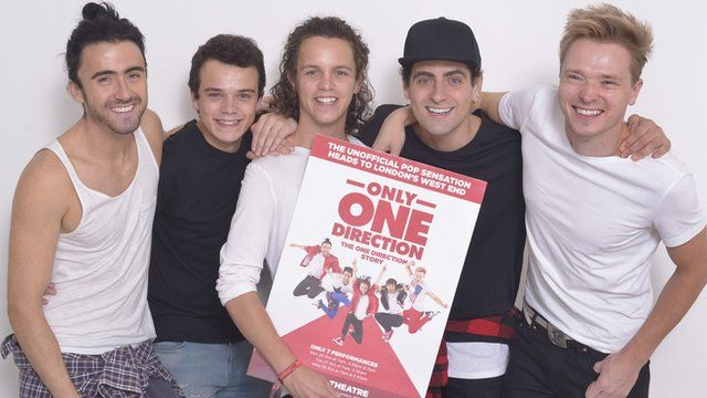 Fake one direction