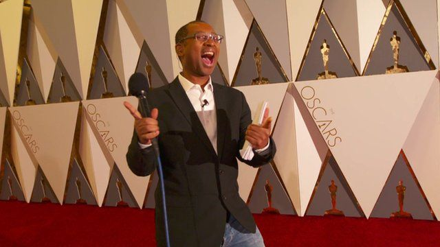 Lizo on the red carpet