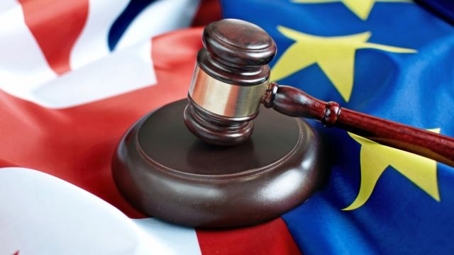 Why English courts are opening in the EU
