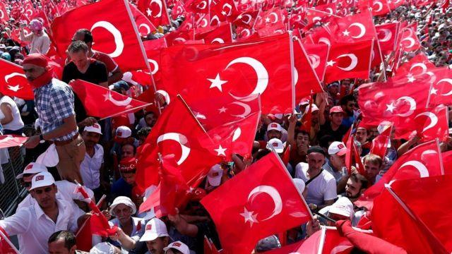 Turkish rally