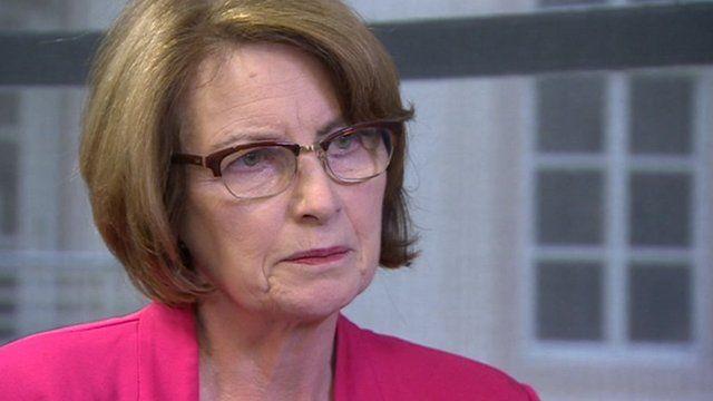 Louise Ellman MP