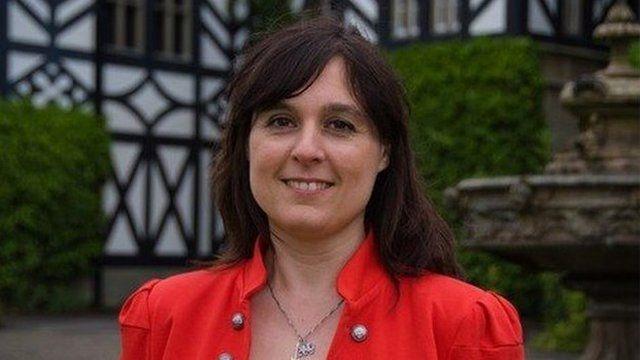 Debora Morgante