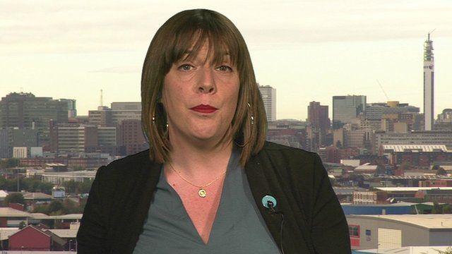 Jess Phillips, Labour MP for Birmingham Yardley
