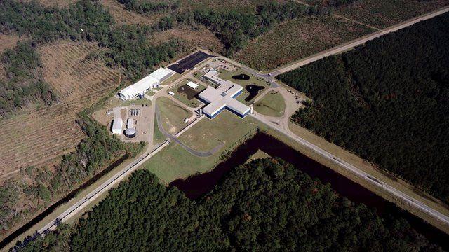 LIGO labs