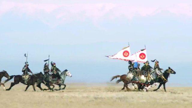 Kazakhstan's Game of Thrones
